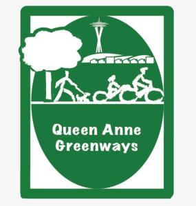 Queen Anne Greenways