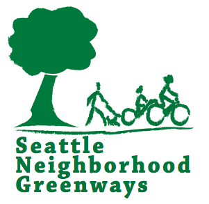 Seattle Neighborhood Greenways